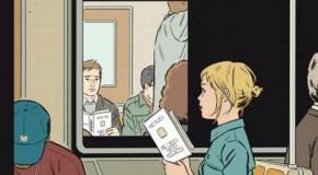 Comics & the high cost ofprivilege