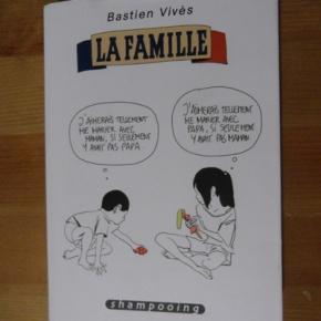 Review: La Famille