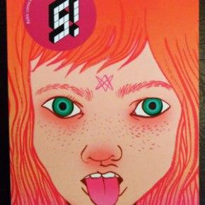 Recommended: kuš! komiksi#9