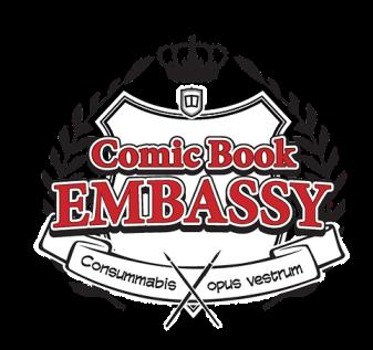 comic book embassy