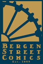 Bergen Comics