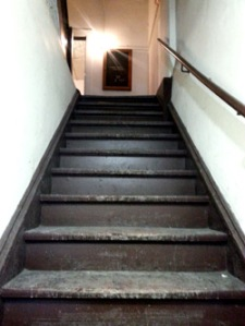 wickerpark-stairwell