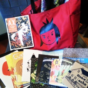 TCAF14 recaps, tips and a slice ofhaul