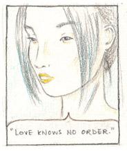love-knows-no-order