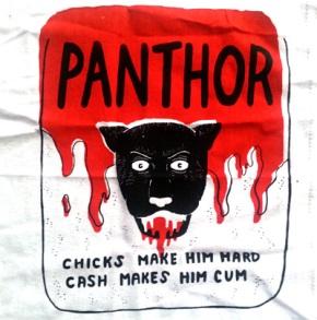 Panthor Launch