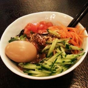 TCAF Like a Local:Eat