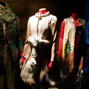 TCAF Like A Local:Dress