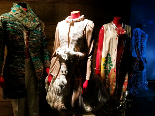 Fashion Art Toronto (aka Alternative Fashion Week) just celebrated its 10th year