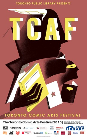 TCAF15 inventory and anthologynews