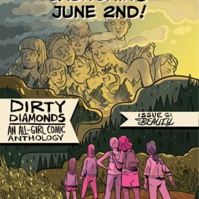 Teaser: Dirty Diamonds#6