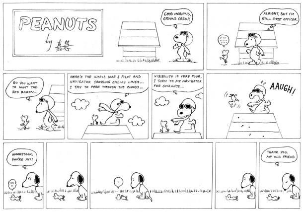 peanutsforch