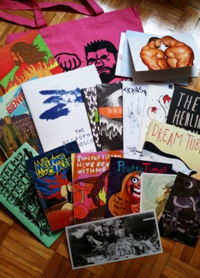 TCAF16 post mortem