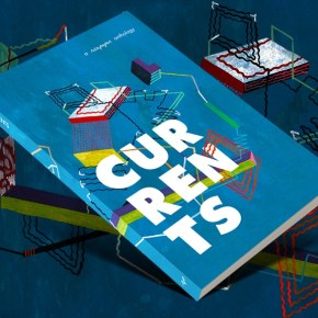 Another Kickstarter: Ricepaper's Currents