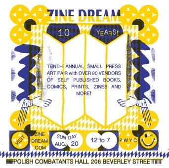 ZINEDREAM10_Poster
