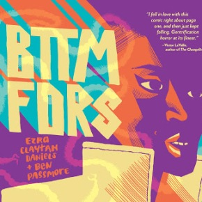 BTTM FDRS review